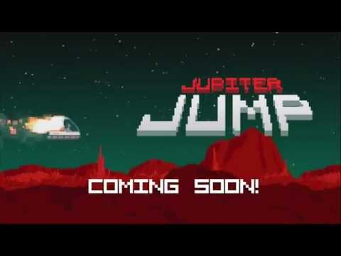 Video of Jupiter Jump