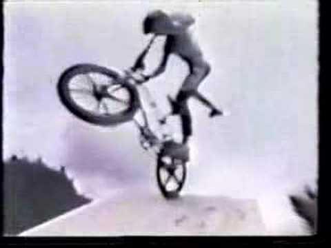 Bob Haro 'Freestyle Originator'