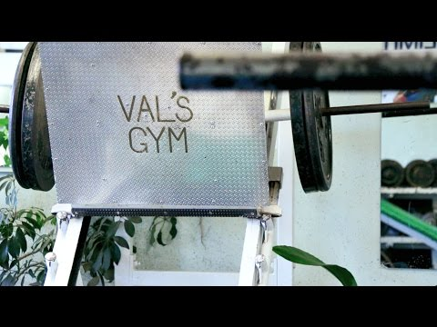 Val's Gym