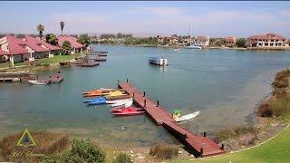 Velddrif South Africa  city pictures gallery : First Resorts - Port Owen Marina Holiday Resort Velddrif South Africa
