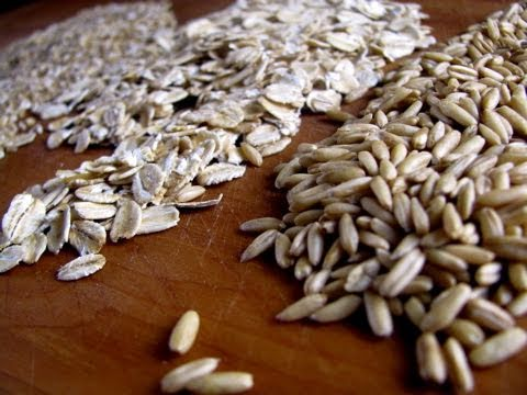 Oatmeal - Wanna know the difference between steel cut, rolled, and quick oats. Watch this video to learn everything you need to know about Oatmeal and why it's such a ...