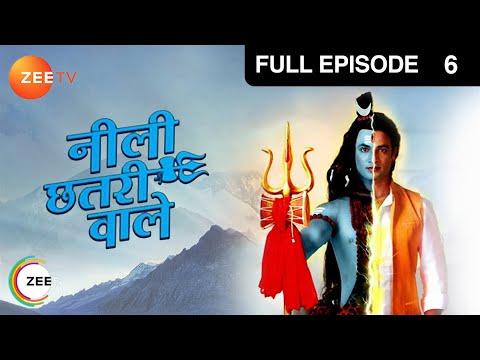 Neeli Chatri Waale - Episode 6 - September 14, 2014 (видео)