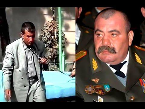 Xocalı soyqrımını törədən erməni general öldü