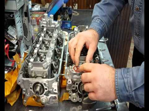 Принцип работы двигателя хонда пилот фотография