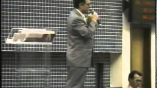 Falsos ensinos a respeito da salvação (João I) – Pr. Márcio Valadão