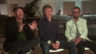 Nonton The Beatles Q And A From Abbey Road Studios Film Subtitle Indonesia Streaming Movie Download