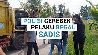 Video Penangkapan Begal Sadis Lampung Tengah - Run News MP3, 3GP, MP4, WEBM, AVI, FLV Maret 2019