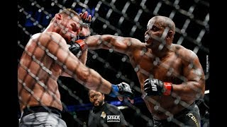 UFC 241 Results: Stipe Miocic, Nate Diaz PIck Up Wins - MMA Fighting by MMA Fighting