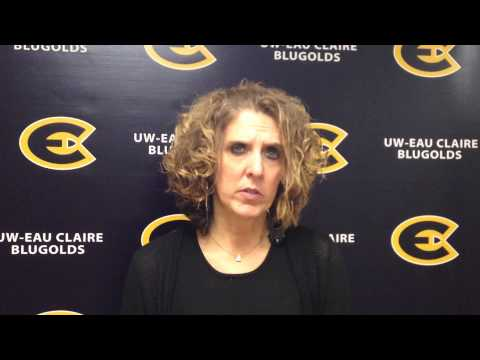 Women's Basketball: Coach Englund Recaps 78-50 Win Over Hamline