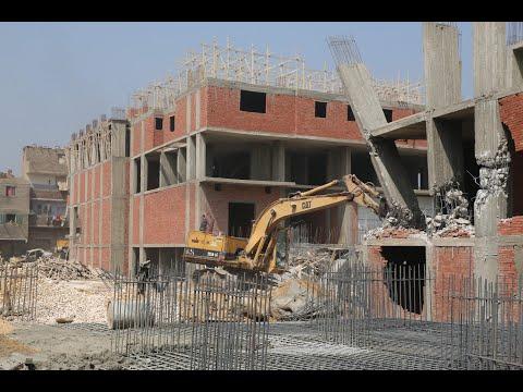 شروط البناء بعد انتهاء مدة وقف التراخيص
