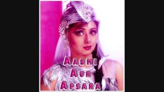 Chamke Tu Chama Chama Lyrics Aadmi Aur Apsara 1991 Full Song