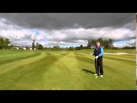 Ryder Cup Course 2014 – Gleneagles: Hole 12