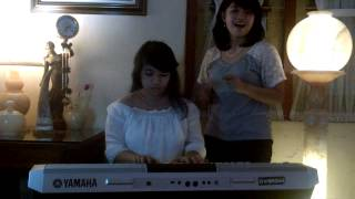 Cover Pacar Rahasia - Nitya & Dea (D'Wenzha) Video