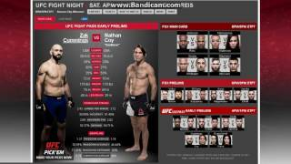 Nonton Ufc On Fox 24  Johnson Vs Reis Fight Pass Prelims Full Fight Predictions Picks Analysis Film Subtitle Indonesia Streaming Movie Download