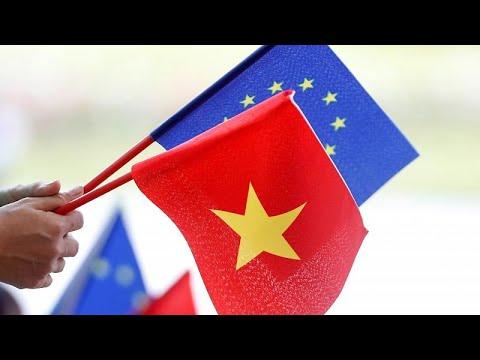 EU: Freihandelsabkommen mit Südamerika (Mercosur) und ...