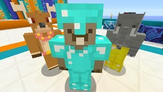 Welcome to my Let's Play of the Xbox 360 Edition of Minecraft. These videos will showcase what I have been getting up to in Minecraft and everything I have built.   In this episode we play the worlds worst Minecraft Mini-game.Twitter - @stampylongnoseInstagram - https://www.instagram.com/stampycatytFacebook - https://www.facebook.com/stampylongnose