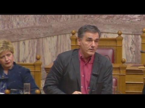 Στην τελική ευθεία στη Βουλή η συζήτηση του προϋπολογισμού για το 2016