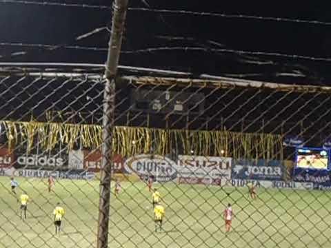 show de luces mega locos honduras - Mega Barra - Real España