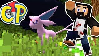 I Have A Clan! - Complex Pixelmon - EP04 (Minecraft Pokemon Mod)