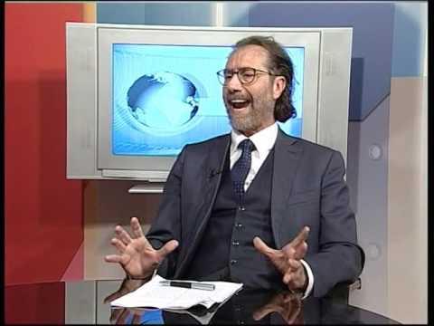 MARCO BOSIO SPIEGA I MOTIVI DELL' ASTENSIONE DALLE UDIENZE
