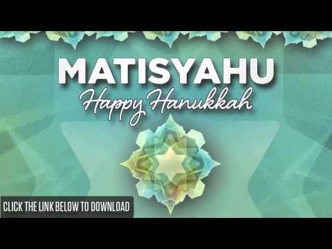 hanukkah - Matisyahu