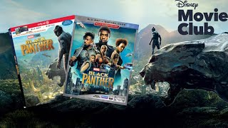 Nonton Disney Movie Club Unboxing Of The Black Panther   More Film Subtitle Indonesia Streaming Movie Download