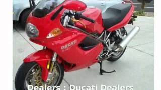 6. 2004 Ducati ST 4S - Review & Walkaround