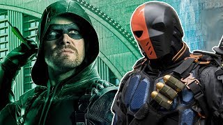 """Arrow Season 6 Comic-Con Panel Teaser Breakdown! Arrow 5x23, Arrow 5x23 Ending, Arrow Season 6 Black Siren, Wild Dog, Mr Terrific, Prometheus and Deathstroke!Like / Share the Video if you enjoyed the video!Subscribe for more Arrow Season 5, The Flash Season 3 and Legends of Tomorrow Season 2!Twitter http://twitter.com/pagmystFacebook: https://www.facebook.com/PageyYTBackground Music used in this video!: https://www.youtube.com/watch?v=WNVNHjs-skc--- Channel Info ---I started my channel to talk about all things related to TV Shows and Movies. I do videos on Movie/TV News, Trailer Commentaries, Movie and TV reviews, and plenty more.Arrow 5x23 """"Lian Yu"""" FINALE Reaction and Review!Arrow 5x23 """"Lian Yu"""" FINALE Reaction and Review!Arrow 5x23 """"Lian Yu"""" FINALE Reaction and Review!Arrow 5x23 Review!Arrow 5x23 Review!Arrow 5x23 Review!Arrow 5x23 ReviewArrow 5x23 ReactionArrow 5x23 TrailerArrow Season 5 Episode 23 Trailer"""