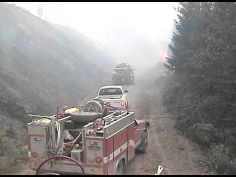 2003 Fire Season