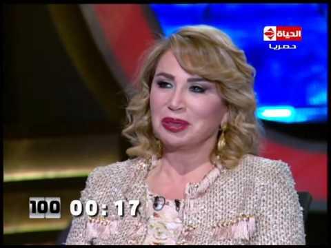 إيناس الدغيدي تكشف: عرضت على خالد الجندي التمثيل أثناء أدائنا فريضة الحج