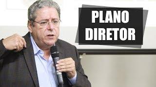 Guarulhos 10/07/2017Palestrante: Paulo FrangeTema da palestra: Plano DiretorMais informações:  (11) 3396 4428