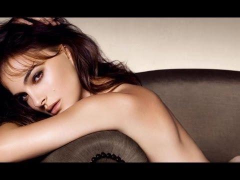 Natalie Portman desnuda para publicidad de Dior