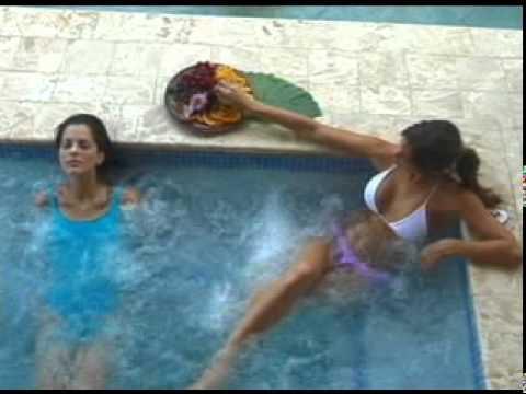 Video Hotel Paradisus Puerto Rico segmento Leisure