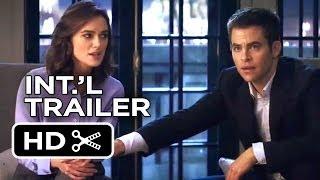 Nonton Jack Ryan: Shadow Recruit Official International Trailer #1 (2013) - Chris Pine Movie HD Film Subtitle Indonesia Streaming Movie Download