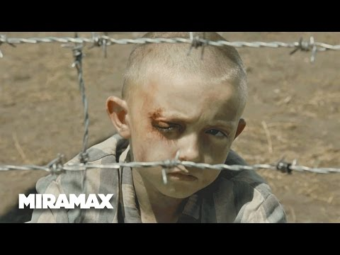 The Boy in the Striped Pajamas | 'I'm Really Sorry' (HD) - Asa Butterfield, Jack Scanlon | MIRAMAX