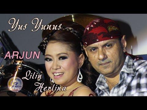 Yus Yunus Feat Lilin Herlina - Arjun  ( Official Music Video )
