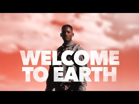 Welcome to Earth A Musical Remix Tribute to Independence Day by