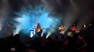 Jason Mraz & Raining Jane - I'm Yours / Over The Rainbow - Pantages - Los Angeles - 8/29/14