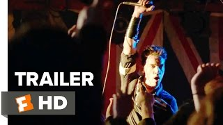 Nonton London Town Official Trailer 1 (2016) - Jonathan Rhys Meyers Movie Film Subtitle Indonesia Streaming Movie Download