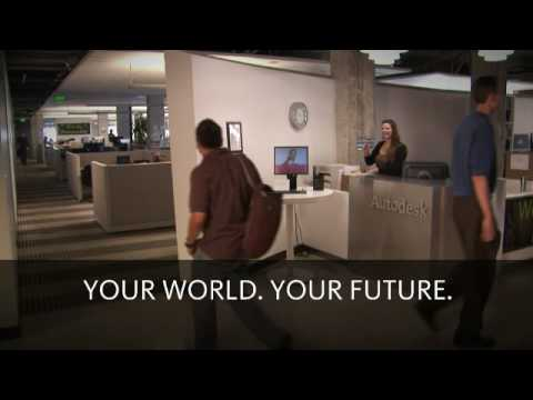Autodesk Inc. – Internships - Co-op - New Graduate Program