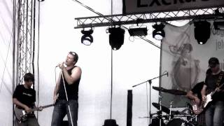 Video My Wave - Stranger in this time - Live at Božkov Fest 2009