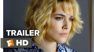 Julieta Official Trailer 1 (2016) - Adriana Ugarte Movie