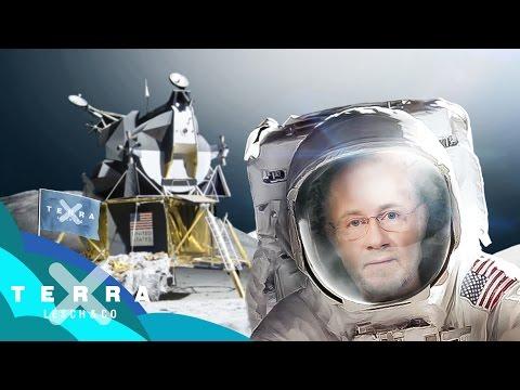 War die Mondlandung ein Fake?   Harald Lesch