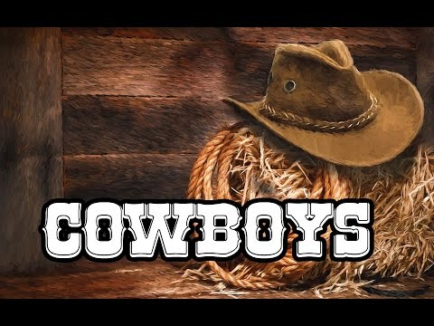Surprising Facts About COWBOYS