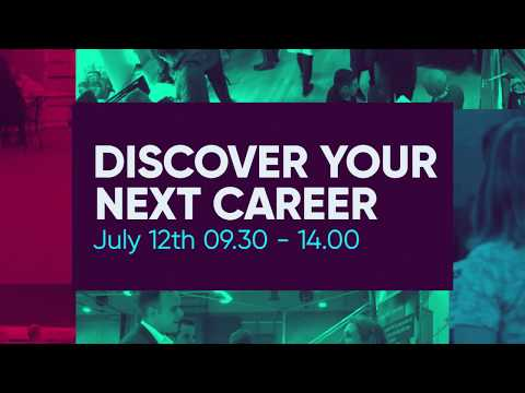 What Is The BFRS Job & Careers Fair