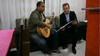 David Poeta & Geovani Soares