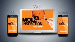 Free Mold Inspection App YouTube video