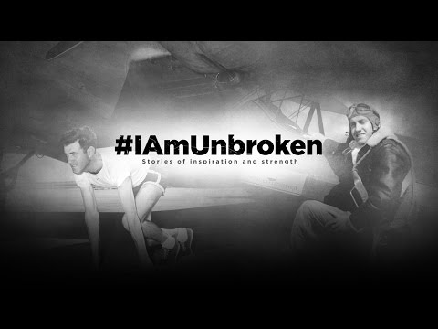 Unbroken (TV Spot 'Share Your Story')