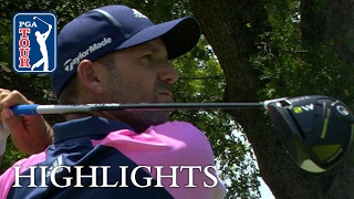Sergio Garcia extended highlights | Round 2 | DEAN & DELUCA by PGA TOUR