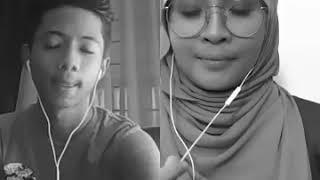 Mainan Cinta cover by Aneeq Arfa dan Siti Nordiana (Achik Spin dan Siti Nordiana)